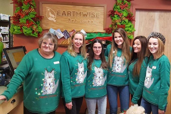 Pet Friendly EarthWise Pet Supply