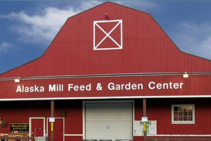 Pet Friendly Alaska Mill and Feed