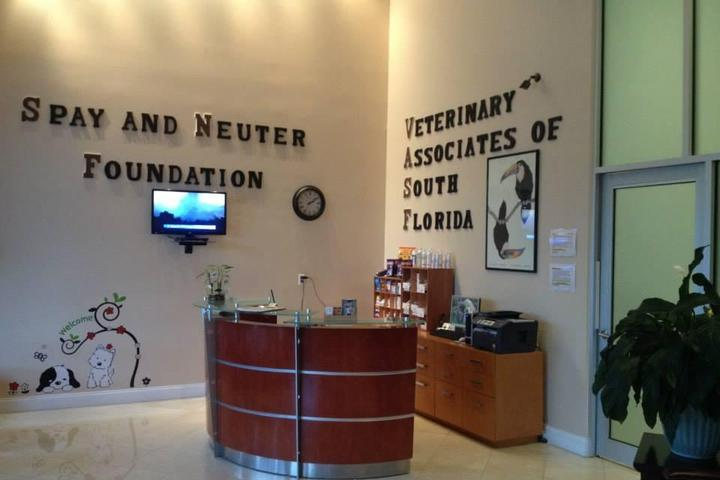 Pet Friendly Veterinary Associates of South Florida