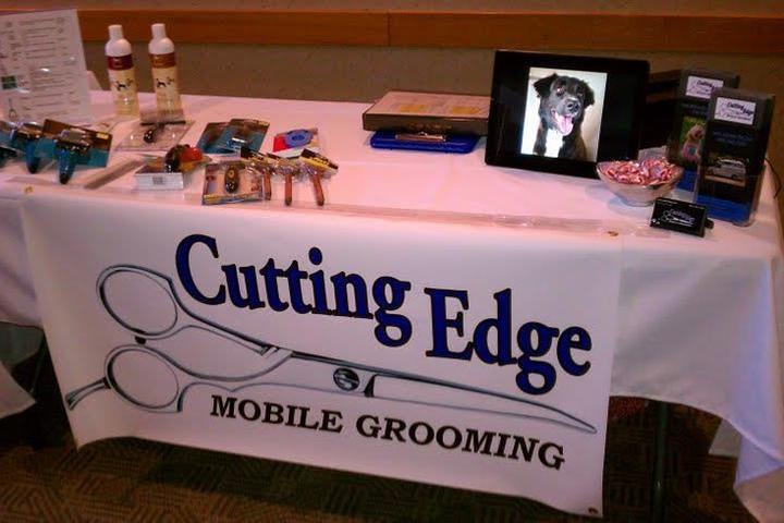 Pet Friendly Cutting Edge Mobile Grooming