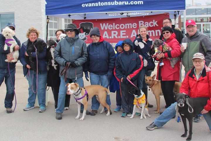 Pet Friendly Community Animal Rescue Effort - C.A.R.E.™