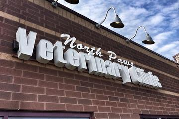 Pet Friendly North Paws Grooming Salon