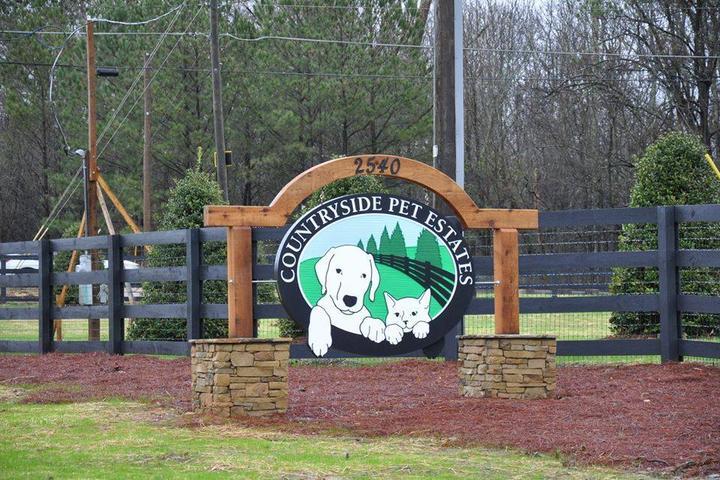 Pet Friendly Countryside Pet Estates