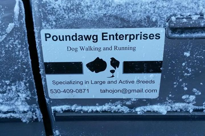 Pet Friendly Poundawg Enterprises