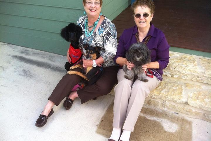 Pet Friendly Wags 'n Wiggles Pet Sitters