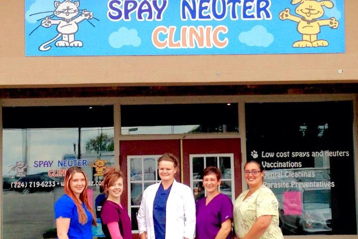 Pet Friendly Spay Neuter Clinic
