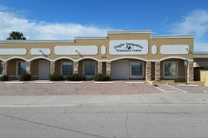 Pet Friendly Flagler Integrative Veterinary Center