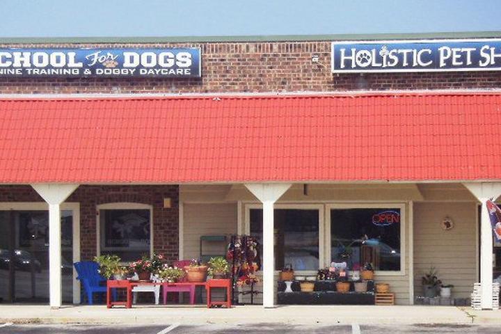 Pet Friendly Holistic Pet Shop