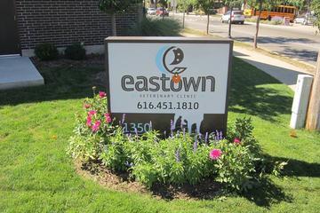 Pet Friendly Eastown Veterinary Clinic