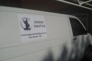 Pet Friendly Doggy Shuttle Services