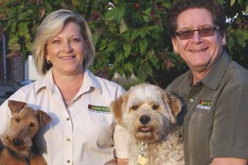 Pet Friendly Bark Busters Dog Training Edmonton