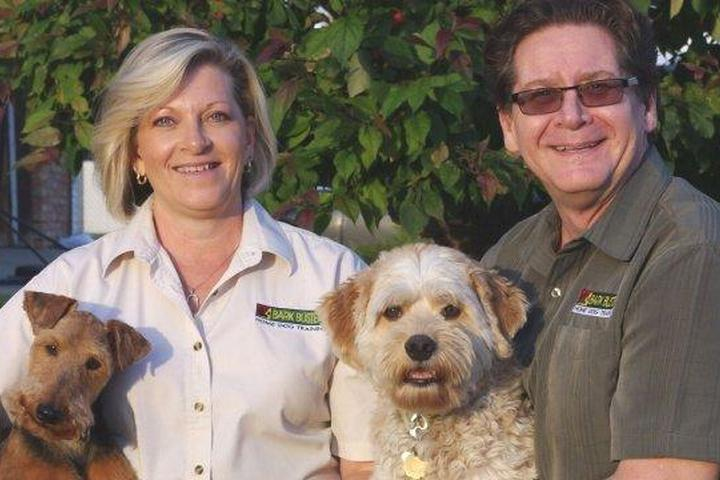Pet Friendly Bark Busters Dog Training Edmonton