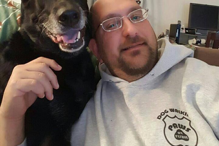 Pet Friendly Paws on Patrol Dog Walking & Pet Sitting LLC