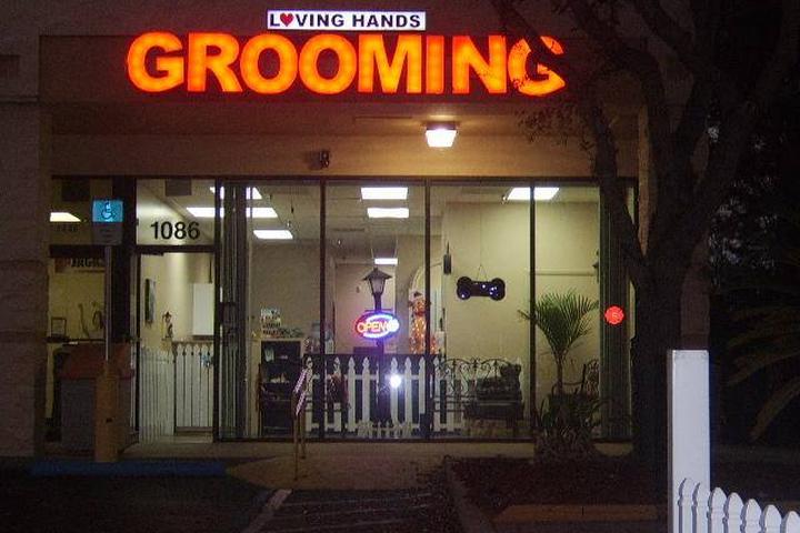 Pet Friendly Loving Hands Grooming