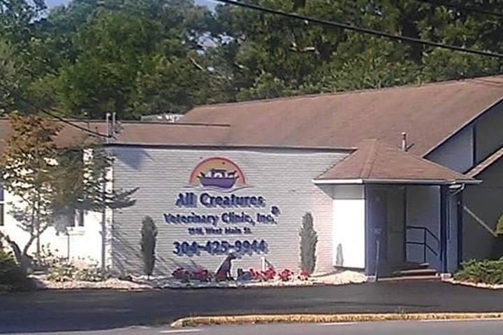 Pet Friendly All Creatures Veterinary Clinic, Inc.