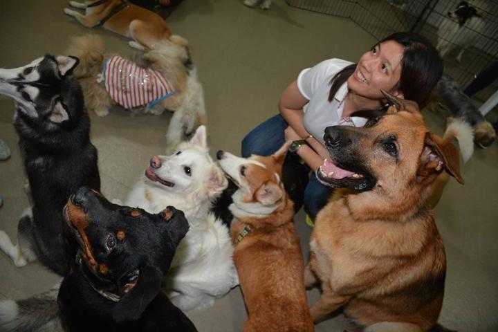 Pet Friendly Pup Culture