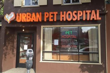 Pet Friendly Urban Pet Hospital