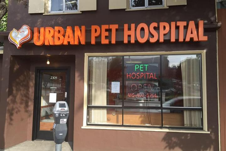 Pet Friendly Urban Pet Hospital