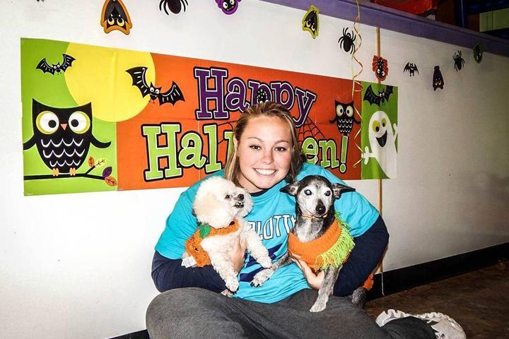 Pet Friendly Happy Dog Cafe Boutique & Spa, Inc.