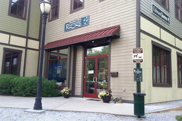 Pet Friendly Riversong Veterinary Clinic