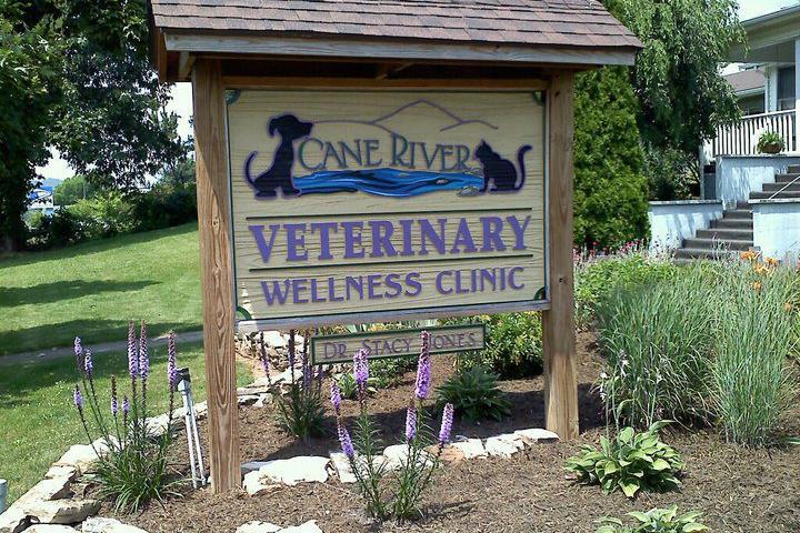 Pet Friendly Cane River Veterinary Wellness