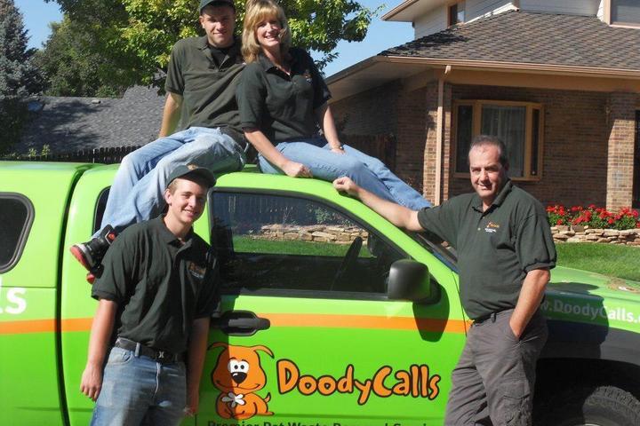 Pet Friendly DoodyCalls
