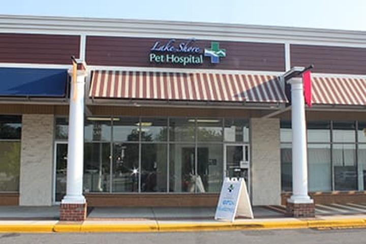 Pet Friendly Lake Shore Pet Hospital