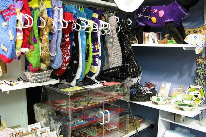 Pet Friendly Toy Dog Accessories at the Beadoir