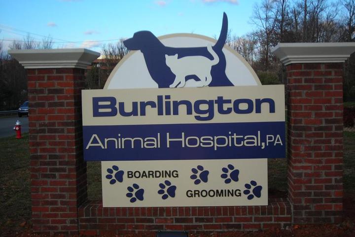 Pet Friendly Burlington Animal Hospital