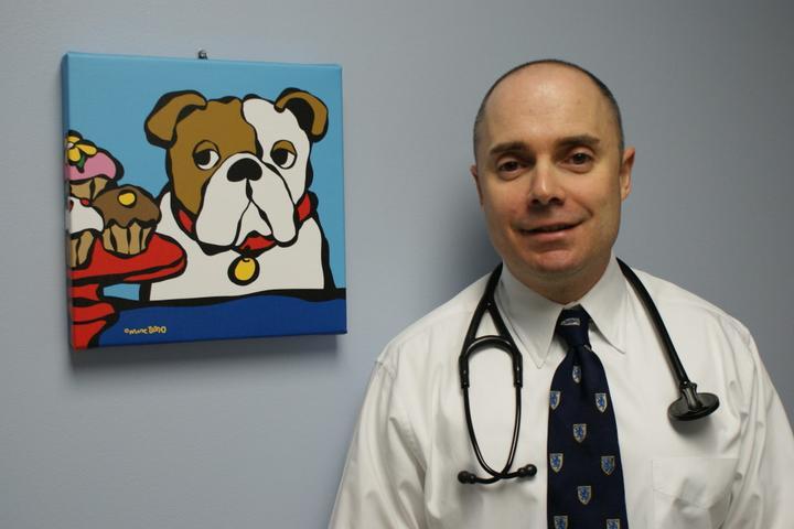 Pet Friendly Merritt Animal Clinic