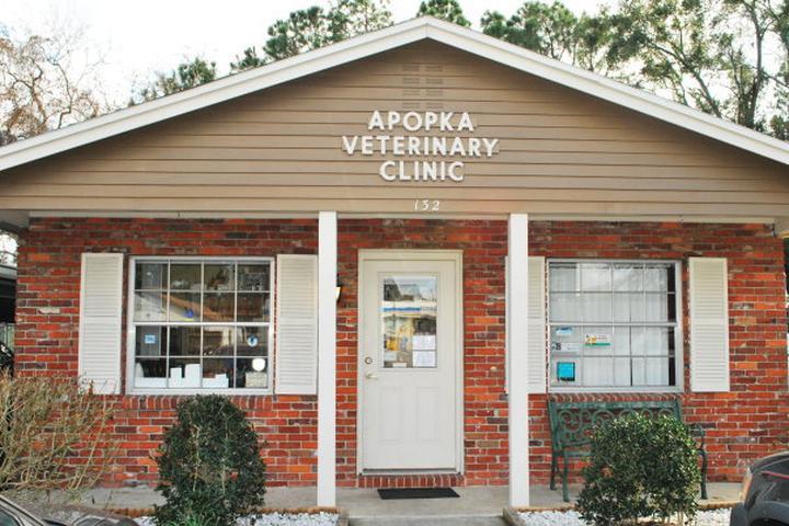 Pet Friendly Apopka Veterinary Clinic