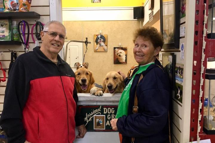 Pet Friendly The Pet Department