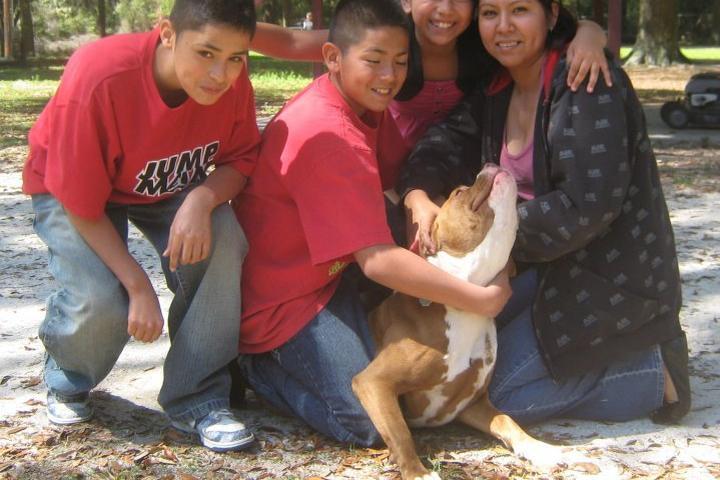 Pet Friendly West Volusia Humane Society