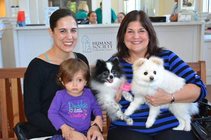 Pet Friendly Humane Society of Broward County