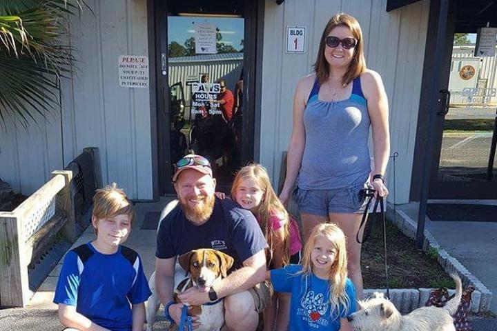Pet Friendly Panhandle Animal Welfare Society