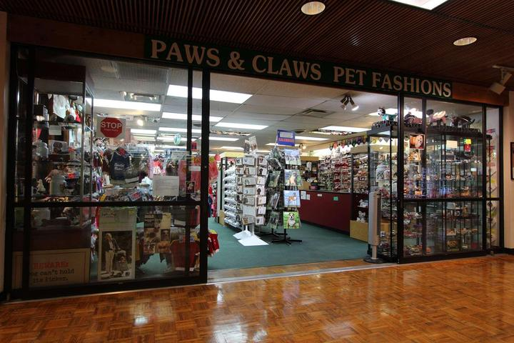 Pet Friendly Paws and Claws Pet Fashions