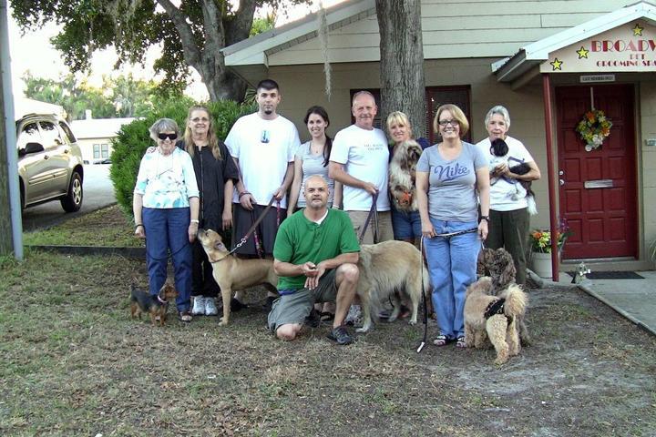Pet Friendly Broadway Pet Grooming Spa Inc