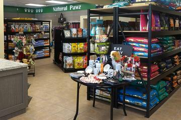 Pet Friendly Natural Pawz Round Rock
