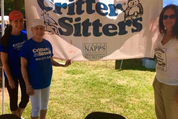 Pet Friendly Critter Sitters Inc.