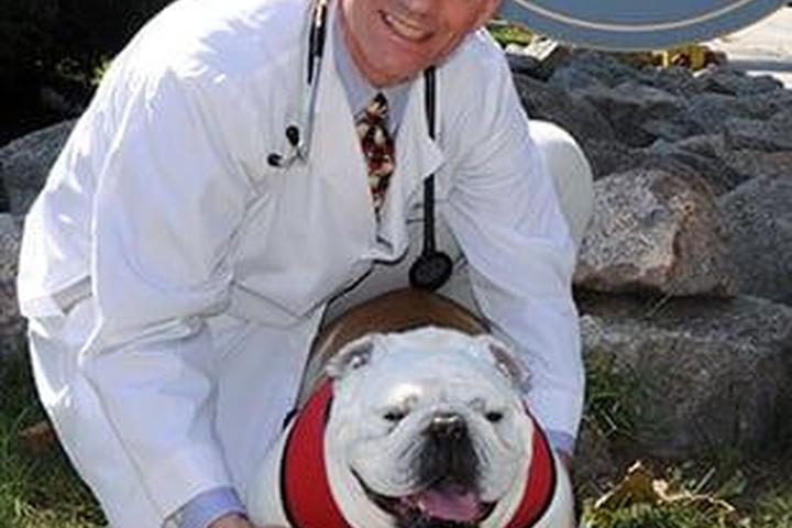 Pet Friendly Sharon Veterinary Clinic