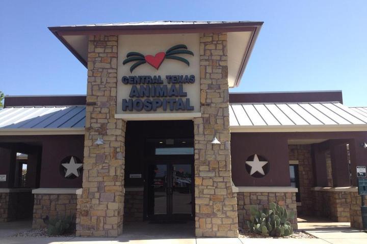 Pet Friendly Central Texas Animal Hospital