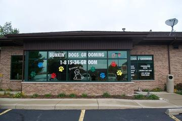 Pet Friendly Dunkin' Dogs Grooming