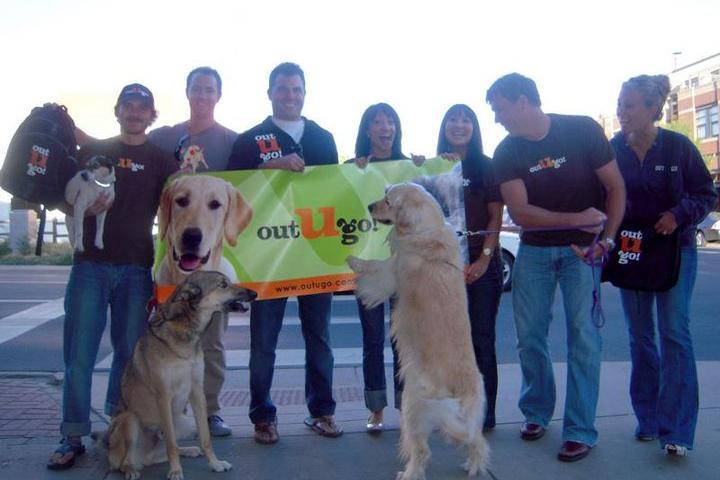 Pet Friendly Out-U-Go! - Boulder