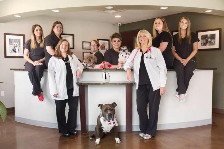 Pet Friendly Animal Medical Center of Tyler