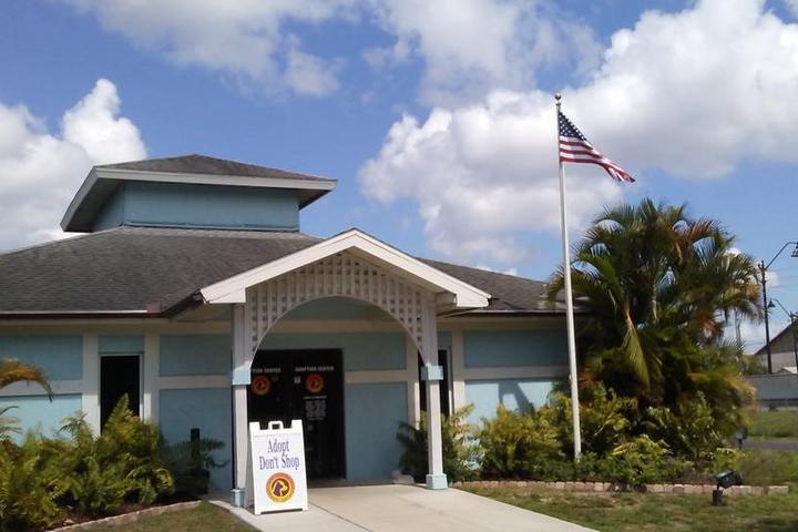 Pet Friendly Gulf Coast Humane Society
