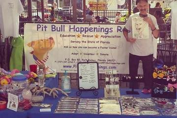 Pet Friendly Pit Bull Happenings Rescue
