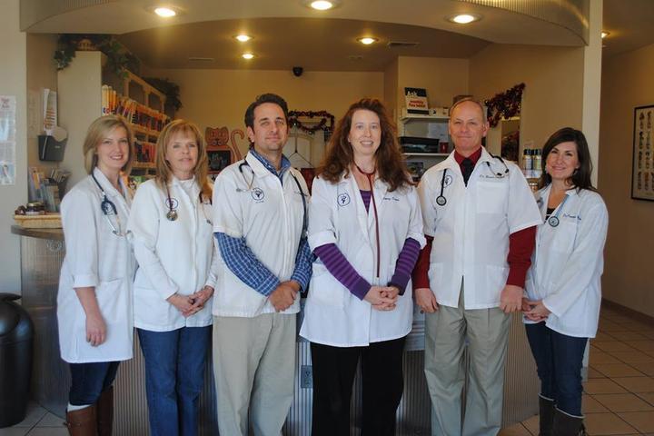 Pet Friendly Midway Veterinary Hospital