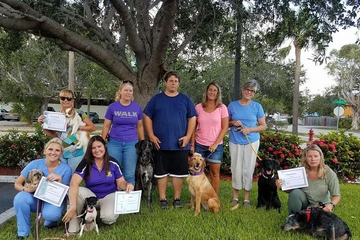 Pet Friendly Treasure Coast Kennel Club