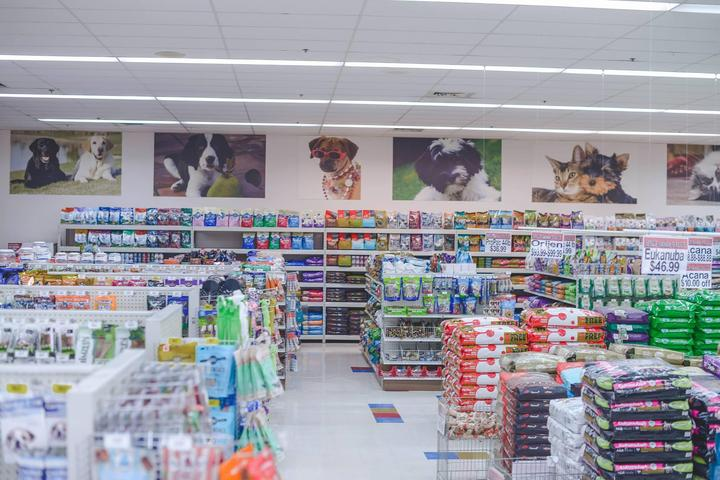 Pet Friendly Speck's Pet Supplies