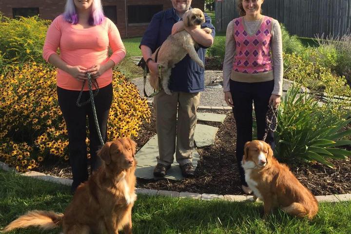 Pet Friendly Bortell Animal Hospital